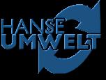 HANSE UMWELT GmbH Logo-relief-Footer