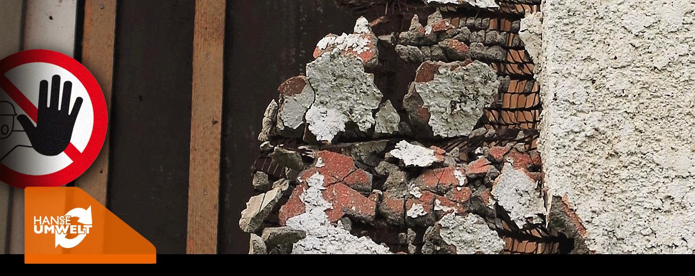 Asbestsanierung Schadstoffsanierung deutschlandweit