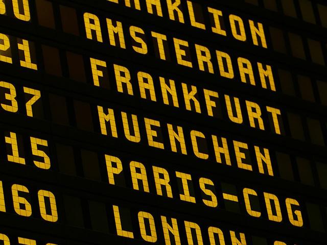 "Foto: ""Airport Hamburg"" - Bezirk-Hamburg-Nord | Abbruch / Sanierung im Großraum Hamburg"
